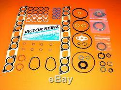 03-10 Fits Ford F250 F350 F450 E350 6.0 Powerstroke Diesel Intake Gasket Set