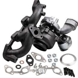 03G253010JV turbo for VW Passat B6 140 BHP 2.0L Estate turbocharger turbine