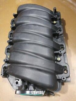 06-13 LS7 Corvette Intake Manifold with Gaskets GM