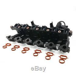 11617790701 Intake Manifold BMW M57 X3 E53 E83 E70 X6 E71 3.0d, sd xDrive 30d 35d