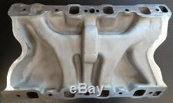 1971-1982 Ford 400, 1977-1982 351 Weiand Intake Manifold 8010 with Gasket
