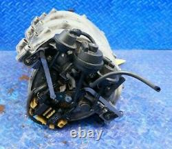 2008 2012 Mercedes-benz C Oem Engine Intake Manifold Assembly + Gaskets