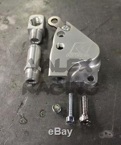 2012-15 Honda Civic Si RBC Intake Manifold Swap Kit with Thermal Gasket K24