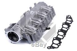 7.00373.12.0 PIERBURG Intake Manifold Module Inlet + Gasket Vauxhall 1,9 Cdti