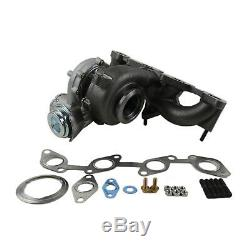 724930 Turbocharger Audi A3 VW Seat Skoda 140 BHP 103 kW 2.0 TDI BKD AVZ ENGINE