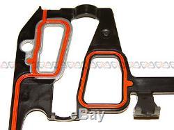 96-05 Chevrolet Buick Oldsmobile Pontiac 3.1 3.4L Intake Manifold Gasket VIN E J