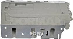 97-03 Grand Prix Lower Aluminum Intake Manifold V6 3.8 615-281