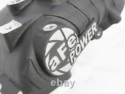 AFe Bladerunner Manifolds Intake for Dodge Diesel 07-16 L6-6.7L td with Gaskets