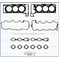 AJUSA Gasket Set, cylinder head MULTILAYER STEEL 52216300