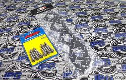 ARP Intake Manifold Studs & Blox Intake Manifold Gasket Acura Integra GSR B18C1