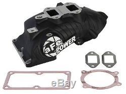 Afe Power Blade Runner Intake Manifold For 07.5-18 Dodge Cummins 6.7l W Gaskets