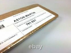 Aston Martin Db9 Dbs Vanquish Virage Inlet Manifold Gasket Pk2 1r12-08-10077-pk
