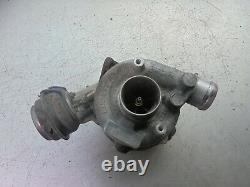 Audi A4 8E B6 1.9 TDI 74KW 101PS Turbolader Garrett 028145702R