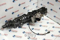 BMW 1/3/5 Series 2.0D N47D20A Intake Manifold Flap Control Complete 7797384