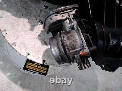 BMW 1 3 5 Series 2007-2010 Euro 4 N47 2.0 Diesel Inlet Manifold& Throttle Body