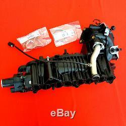 BMW 2.0d N47D20 DIESEL INTAKE MANIFOLD With FLAP CONTROL 7810178