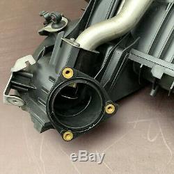 BMW 2.0d N47D20 DIESEL INTAKE MANIFOLD WithO FLAP CONTROL