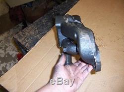 Case Vac/va/vah/vao Intake/exhaust Manifold With Gasket Vt329, Vt330