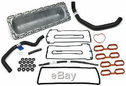 Complete Intake Manifold Gasket Kit for Range Rover L322