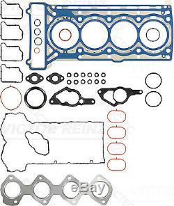 Cylinder Head Gasket Set MB906, CL203, W211, S203, S204, W203, W204, A209, C209, S211
