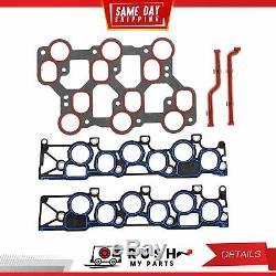 DNJ IG4120A Intake Manifold Gasket For 98-04 Ford E150 Econoline 3.8L OHV 12v