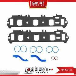 DNJ IG4146 Intake Manifold Gasket For 01-08 Ford Mazda B3000 Ranger 3.0L OHV 12v