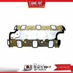 DNJ IG424 Intake Manifold Gasket For 97-00 Ford Mazda Aerostar B4000 4.0L OHV