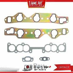 DNJ IG950 Intake Manifold Gasket For 88-95 Toyota 4Runner Pickup 3.0L SOHC 12v