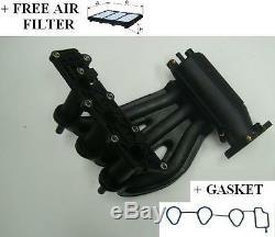 Daewoo Matiz 1998 2005 New Genuine Inlet Manifold Intake + Gasket + Air Filter