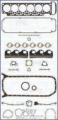 Der Volldichtungssatz, Der Motor Für Bmw 5 E34 M30 B34 5 Stufenheck E34 6 E24 7