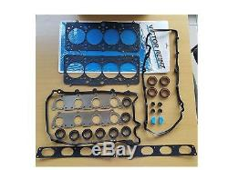 Dichtsatz Zylinderkopf Audi A6, A8 3,7 + 4,2 Motor AUX, AVP, AWN, AXQ, AYS, BCS