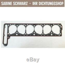 Dichtsatz Zylinderkopfdichtung gasket für Mercedes 300SEL W108 W109 R6 1968-72