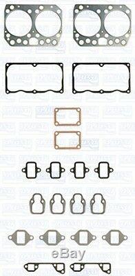 Dichtsatz Zylinderkopfdichtung passend für MAN D 0824 / Fendt Xylon 520 522 524