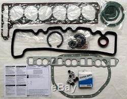 Dichtsatz Zylinderkopfdichtung passend für MB Mercedes Benz 130.981 1300165620