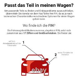 Dichtungssatz Der Zylinderkopf Für Audi Seat Vw Skoda A4 Avant 8k5 B8 Victor
