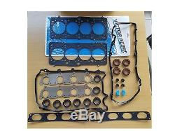 Dichtungssatz Zylinderkopf Audi A6, A8 3,7 + 4,2 AQH, AQJ, ARS OE 077198012E