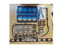 Dichtungssatz Zylinderkopf Audi A6, A8 3,7 + 4,2 Motor BFL, BFM, BGH, BGJ, AUX
