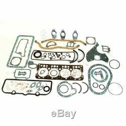 Dichtungsvollsatz, Motor REINZ 01-26305-02