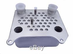 EGR Delete / Oil Cooler / Intake Gasket Kit 03-07 Ford 6.0L Powerstroke Diesel