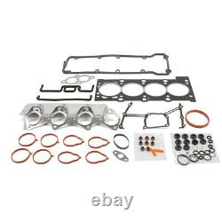 ELRING 363.190 Zylinderkopfdichtung Satz für BMW 3er E36 E46 316/318i Z3 M43B19