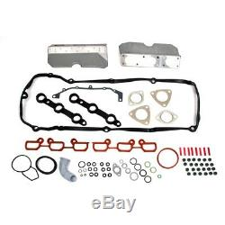 ELRING Zylinderkopfdichtung Satz 366.560 BMW 3er E46 5er E39 7er E38 Z3 E36 M52