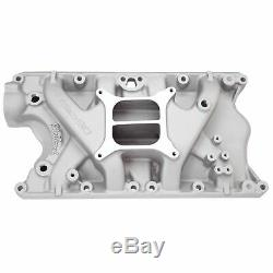 Edelbrock 2181 Performer Intake Manifold for S/B Ford 351W withFree Intake Gaskets