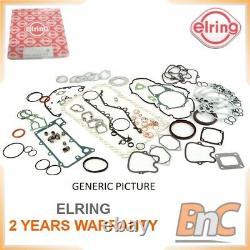 Elring Cylinder Head Gasket Set Bmw Oem 727751