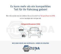 Elring Dichtungssatz Zylinderkopf 244890 I Neu Oe Qualität