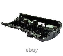 Engine Cylinder Valve Rocker Cover + Gasket Fit Mini R56 R57 R58 R59 11127646554