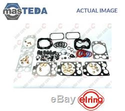 Engine Top Gasket Set Elring 571220 I New Oe Replacement