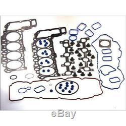 Engine Top Gasket Set Fel-pro Hs26157pt