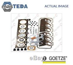 Engine Top Gasket Set Goetze 21-23748-22/0 I New Oe Replacement