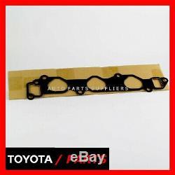 Factory Lexus Es300 Toyota Sienna Camry Intake Manifold Gasket 1717720020 Oem