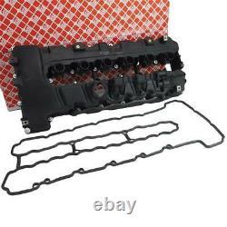 Febi BILSTEIN Venitdeckel Cylinder Head Cover For BMW N54B30 35i Vgl 11127565284